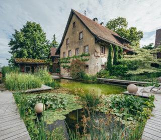 Buckhof Haus