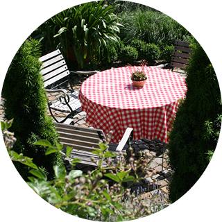 Ihr Garten<br>als Naturparadies