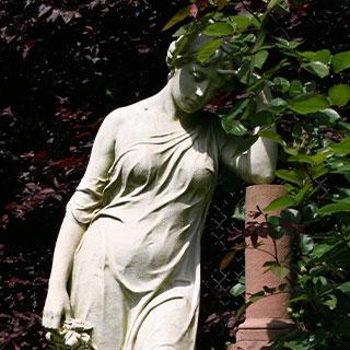 Ihr Garten<br>als Ausstellungsraum